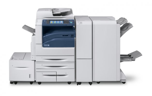Xerox WorkCentre 7970-3