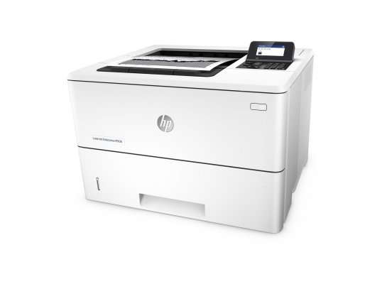 LaserJet Managed serie M506-1
