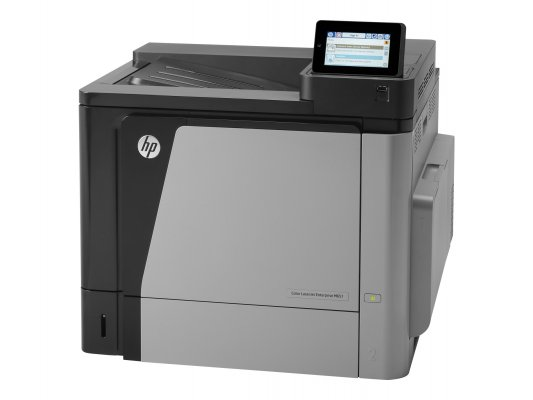 Color LaserJet Managed M651-1